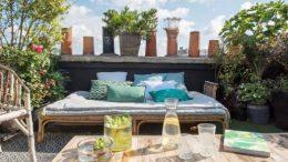 Tous nos conseils pour aménager une terrasse